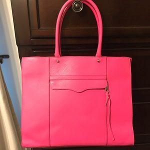 Rebecca Minkoff M.A.B Tote Bag